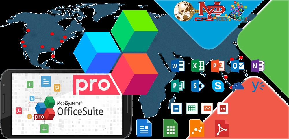 OfficeSuite Pro v10.9.22302 For Android 直裝高級解鎖版 安卓應用 第1张